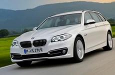 Hàn Quốc triệu hồi hơn 210.000 xe ôtô nhập khẩu bị lỗi kỹ thuật