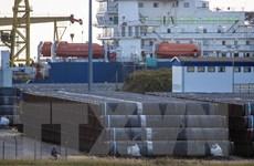 Nga phản đối lệnh trừng phạt của Mỹ với dự án Dòng chảy phương Bắc 2