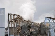 Việc dọn dẹp đống đổ nát ở nhà máy Fukushima bị trì hoãn do COVID-19