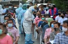 Thái Lan áp dụng biện pháp phân vùng kiểm soát dịch COVID-19