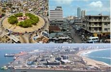 Benin là cửa ngõ để Việt Nam xâm nhập thị trường 390 triệu dân