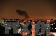 Hamas cáo buộc Israel tấn công phá hủy bệnh viện nhi ở Gaza