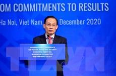 Việt Nam chia sẻ nhiều biện pháp, định hướng lớn với Hội đồng Bảo an