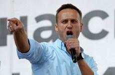 Căng thẳng Nga-EU lại ''tăng nhiệt'' liên quan đến vụ Alexei Navalny