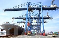 Tổng sản phẩm trên địa bàn Thành phố Hồ Chí Minh tăng 1,39%