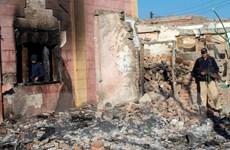 Pakistan: Phiến quân tấn công mỏ than, sát hại nhiều công nhân