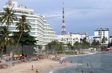 Phát triển thành phố Phú Quốc: Đồng bộ kết cấu hạ tầng kinh tế-xã hội