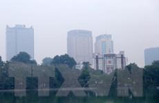 Hà Nội: Cảnh báo những ngày không khí ô nhiễm nặng trong mùa Đông