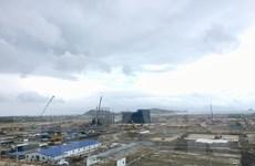 Khánh Hòa: Khu kinh tế Vân Phong thu hút trên 150 dự án đầu tư