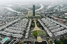 Thành phố Hải Phòng chuyển mình bứt phá mạnh mẽ trên mọi lĩnh vực