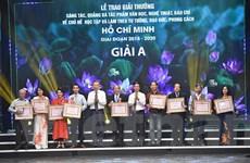 Trường ca 'Trăng Tân Trào' của Hữu Thỉnh: Viết từ những giấc mơ