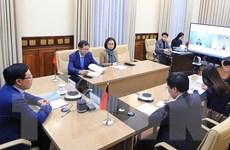 Việt Nam sẵn sàng hỗ trợ và hợp tác nhiều lĩnh vực với Timor Leste