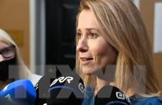 Tổng thống Estonia đề nghị thủ lĩnh đảng Cải cách lập chính phủ mới