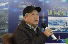 """Đọc trường ca """"Mặt đường khát vọng"""" của nhà thơ Nguyễn Khoa Điềm"""