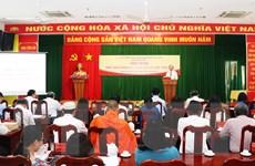 Tăng cường hiệu quả công tác dân tộc đóng góp vào sự phát triển TP.HCM