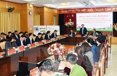 Hà Nội: Phát triển quận Hai Bà Trưng là đô thị thông minh, hiện đại
