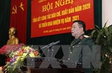 Bảo vệ nền tảng tư tưởng của Đảng qua đấu tranh trên không gian mạng