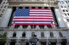 Các chỉ số chứng khoán Mỹ đều đi lên trong tuần qua