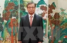 Quan chức Hàn Quốc-Mỹ thảo luận về hòa bình trên Bán đảo Triều Tiên