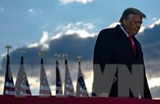 Mỹ: Phiên luận tội cựu Tổng thống Trump được ấn định vào đầu tháng Hai