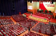 Truyền thông quốc tế nêu bật tầm quan trọng của Đại hội Đảng
