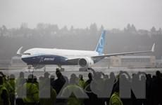 Hoãn bàn giao dòng 777X khiến Boeing thua lỗ nặng trong năm 2020
