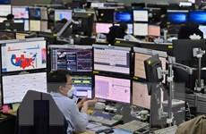 Thị trường chứng khoán châu Á phiên ngày 28/1 chìm trong sắc đỏ