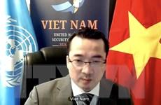 Việt Nam đánh giá cao hiệu quả hoạt động của UNRCCA tại Trung Á