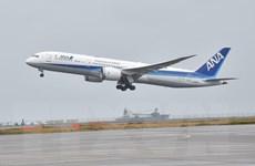 Hãng hàng không ANA dự kiến lỗ ròng kỷ lục trong năm tài chính 2020