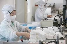 Trung Quốc xuất khẩu hơn 220 tỷ chiếc khẩu trang trong năm 2020