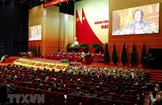 Bạn bè Canada khâm phục một Việt Nam phát triển, có uy tín quốc tế cao