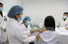 Vắcxin COVID-19 của AstraZeneca dự kiến về Việt Nam trong quý 1
