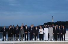 Nga tuyên bố không có nguyện vọng quay trở lại nhóm G8