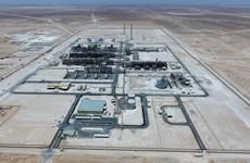 BP bán mỏ khí đốt ở Oman cho tập đoàn PTTEP của Thái Lan
