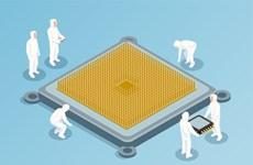 Hàn Quốc hỗ trợ hơn 200 triệu USD cho nghiên cứu và phát triển chip