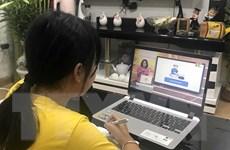 Các địa phương tiếp tục dạy và học trực tuyến theo điều kiện thực tiễn