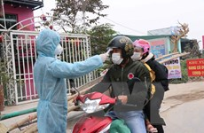 Thừa Thiên-Huế quyết ngăn chặn nguồn lây nhiễm COVID-19 từ bên ngoài