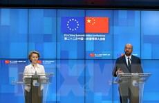 Tổng biên tập báo Die Zeit: EU nên tự định vị mình như thế nào?