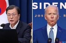 Mỹ-Hàn phối hợp đề ra chiến lược toàn diện về vấn đề Triều Tiên