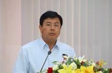 Ông Nguyễn Tiến Hải được bầu giữ chức Chủ tịch HĐND tỉnh Cà Mau