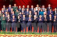 Nhìn lại Đại hội XIII của Đảng Cộng sản Việt Nam: Vững một niềm tin