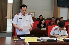 Đề nghị Sơn La xử lý sai phạm trong tuyển dụng, bổ nhiệm công chức