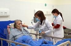 Bệnh viện an toàn - Chốt chặn an toàn phòng chống dịch COVID-19