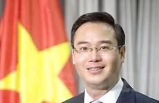 Đại sứ Việt Nam tại Kuwait: Đảm bảo kiều bào đón Tết an toàn, đầm ấm