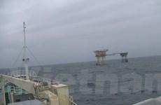 Ra nhà giàn mùa biển động: Tiếp nối những con tàu không số