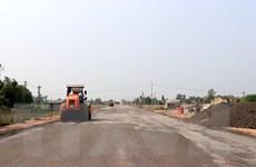Quảng Trị: Gần 800 tỷ đồng xây đường tránh phía Đông thành phố Đông Hà