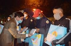 8,55 triệu lượt người khó khăn được giúp đỡ dịp Tết Nguyên đán Tân Sửu