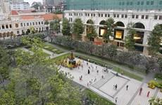 TP.HCM: Lượng khách đặt phòng lưu trú giảm mạnh trong dịp Tết Tân Sửu