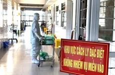 Quảng Ninh: 15 người mắc COVID-19 được công bố khỏi bệnh