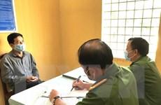 Vụ xăng giả ở Đồng Nai: Bắt thêm 1 đối tượng mua bán hóa đơn giả